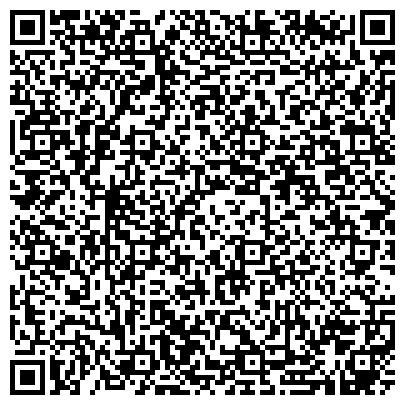 QR-код с контактной информацией организации ПРЕФЕКТУРА СЕВЕРО-ЗАПАДНОГО АДМИНИСТРАТИВНОГО ОКРУГА