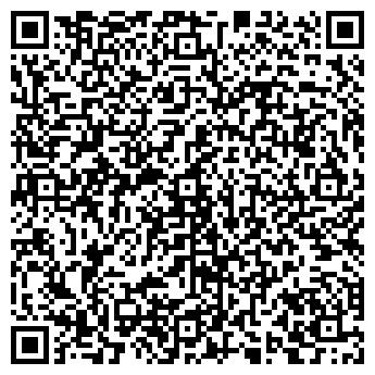 QR-код с контактной информацией организации ЗЕНИТ-АВТО М