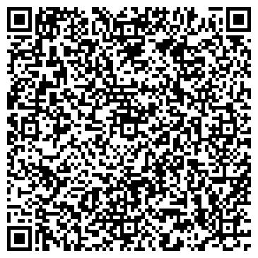 QR-код с контактной информацией организации АВТОФАВОРИТ