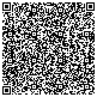 QR-код с контактной информацией организации АСТ-АВТОСТЁКЛА НА ТУШИНСКОЙ