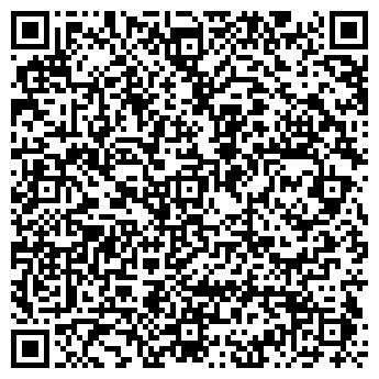 QR-код с контактной информацией организации ТУШИНО