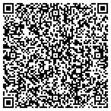 QR-код с контактной информацией организации BANZAI MOTORSPORT