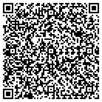 QR-код с контактной информацией организации АКАДЕМИЯ ОКОН