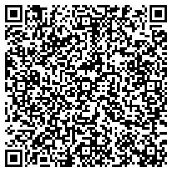 QR-код с контактной информацией организации ОКНА АКХ