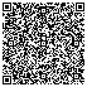 QR-код с контактной информацией организации ООО Ассоль