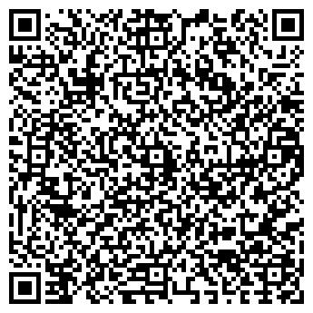 QR-код с контактной информацией организации ВНИИСТРОЙДОРМАШ, ЗАО