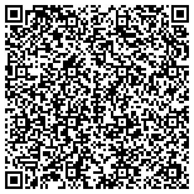 QR-код с контактной информацией организации Частная служба аварийных комиссаров