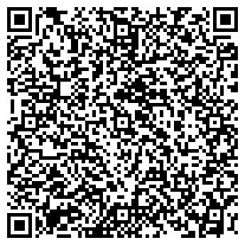 QR-код с контактной информацией организации ЗАО ГЕММА-Б НПФ