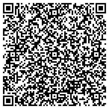 QR-код с контактной информацией организации ОАО РАМфин