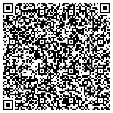 QR-код с контактной информацией организации ФГУП НИИ БИОЛОГИЧЕСКОГО ПРИБОРОСТРОЕНИЯ