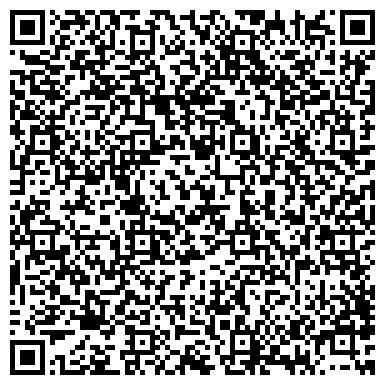 QR-код с контактной информацией организации НИИ КОММУНАЛЬНОГО ВОДОСНАБЖЕНИЯ И ОЧИСТКИ ВОДЫ, ОАО