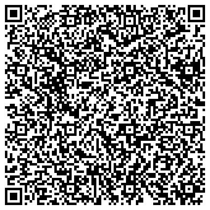 QR-код с контактной информацией организации НИИ ОРГАНИЗАЦИОННЫХ ТЕХНОЛОГИЙ В ЖИЛИЩНО-КОММУНАЛЬНОМ ХОЗЯЙСТВЕ (ИНОРГТЕХКОМ)