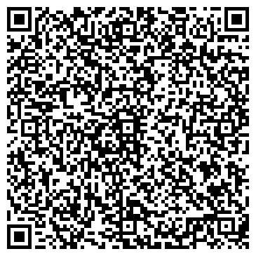 QR-код с контактной информацией организации ГУП РАДОН МосНПО