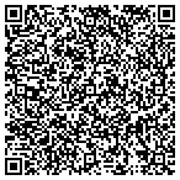 QR-код с контактной информацией организации Нотариусы Котрова Т.В. и Нуржанова М.К.