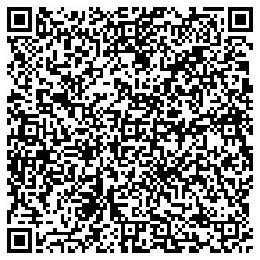 QR-код с контактной информацией организации ООО «Нордлинк ИКС»