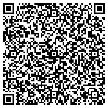 QR-код с контактной информацией организации Фарбик