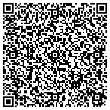 QR-код с контактной информацией организации ООО «ВСЁ ДЛЯ МЕБЕЛИ»