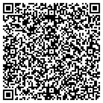 QR-код с контактной информацией организации ПАО Офис «МТС»