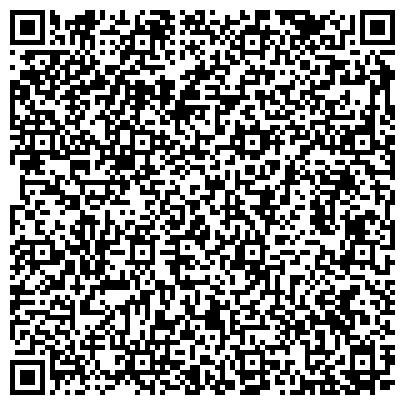 QR-код с контактной информацией организации ФЕДЕРАЛЬНЫЙ ЦЕНТР РЕФОРМИРОВАНИЯ ЖИЛИЩНО-КОММУНАЛЬНОГО ХОЗЯЙСТВА