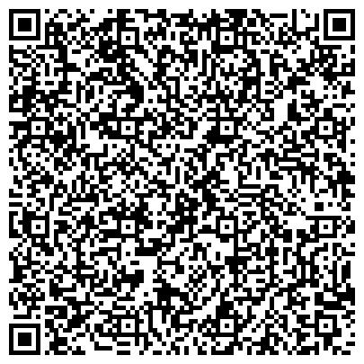 QR-код с контактной информацией организации ЦЕНТР МЕДИКО-БИОЛОГИЧЕСКИХ И ЭКОЛОГИЧЕСКИХ ПРОБЛЕМ