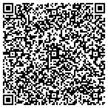 QR-код с контактной информацией организации ОБЪЕДИНЁННАЯ ФЕДЕРАЦИЯ СВЕРХЛЁГКОЙ АВИАЦИИ РОССИИ