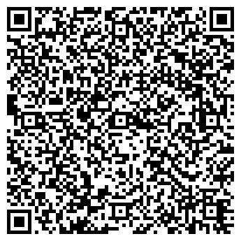 QR-код с контактной информацией организации СПЕЦНАЗ