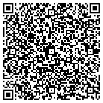QR-код с контактной информацией организации ФАРМАКОМ