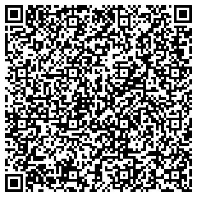 QR-код с контактной информацией организации ФЕДЕРАЦИЯ АВИАЦИОННОГО СПОРТА РОССИИ