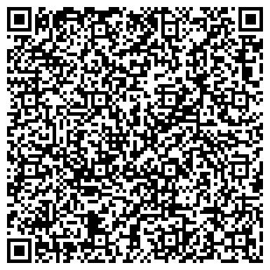 QR-код с контактной информацией организации ФЕДЕРАЦИЯ ВЕРТОЛЁТНОГО СПОРТА РОССИИ