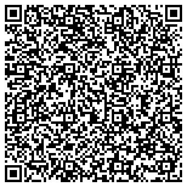 QR-код с контактной информацией организации ФЕДЕРАЦИЯ ГОРОДОШНОГО СПОРТА МОСКВЫ