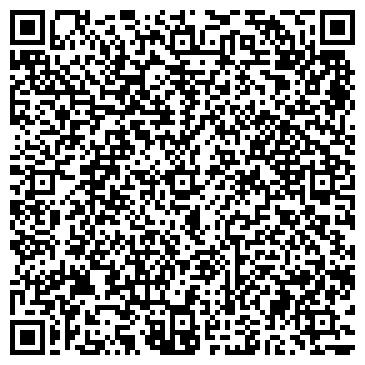 QR-код с контактной информацией организации На рыбалку с охотой