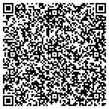 QR-код с контактной информацией организации ООО АСТ Трейд