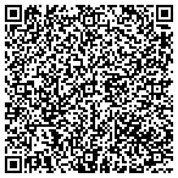 QR-код с контактной информацией организации Синара
