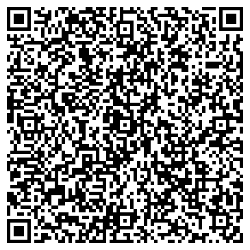 QR-код с контактной информацией организации Дом Штор