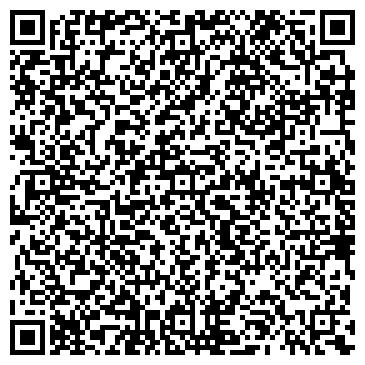 QR-код с контактной информацией организации ПОЛИКЛИНИКА № 219