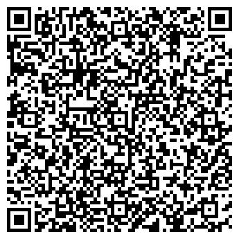 QR-код с контактной информацией организации Почтовое отделение №33