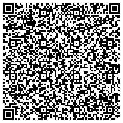 QR-код с контактной информацией организации УПРАВЛЕНИЕ ФЕДЕРАЛЬНОЙ АНТИМОНОПОЛЬНОЙ СЛУЖБЫ ПО МО