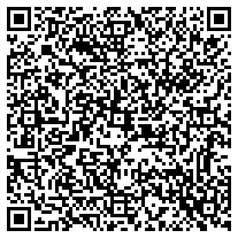 QR-код с контактной информацией организации ANYAIRANYDAY