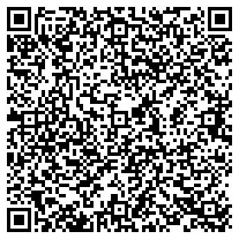 QR-код с контактной информацией организации ПЛАНЕТА ДЕТЕЙ