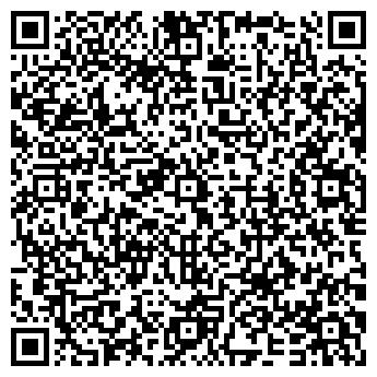 QR-код с контактной информацией организации ОРТОСТОМ
