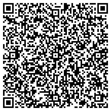 QR-код с контактной информацией организации СТОМАТОЛОГИЯ ВТВ