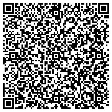 QR-код с контактной информацией организации ОДЕЖДА ДЛЯ ВСЕЙ СЕМЬИ