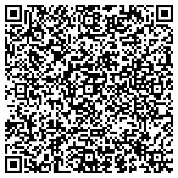 QR-код с контактной информацией организации ФлэшСервис