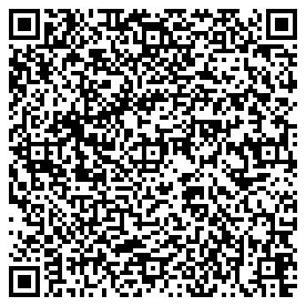QR-код с контактной информацией организации БОНАНЗА