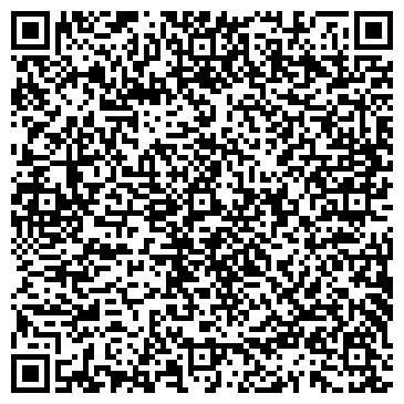 QR-код с контактной информацией организации Дополнительный офис № 5281/0549