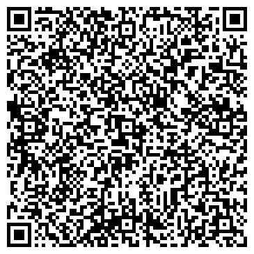 QR-код с контактной информацией организации ООО Левша плюс