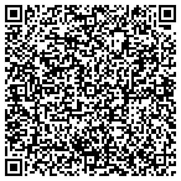 QR-код с контактной информацией организации ПС Центр
