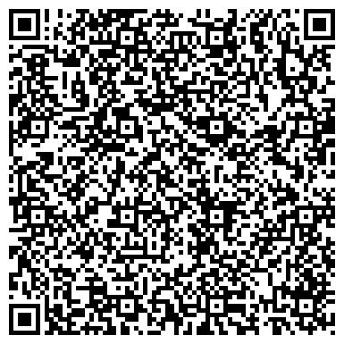 QR-код с контактной информацией организации Общежитие, Петрозаводский базовый медицинский колледж