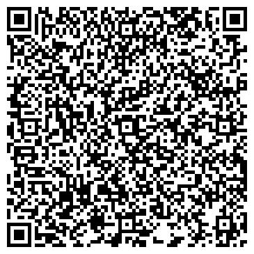 QR-код с контактной информацией организации ТРАНСПОРТНЫЙ БАНК КБ