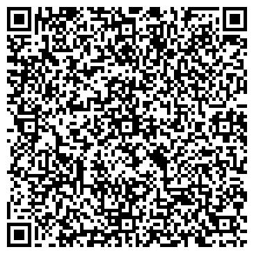 QR-код с контактной информацией организации ПСИХИАТРИЧЕСКАЯ БОЛЬНИЦА № 7
